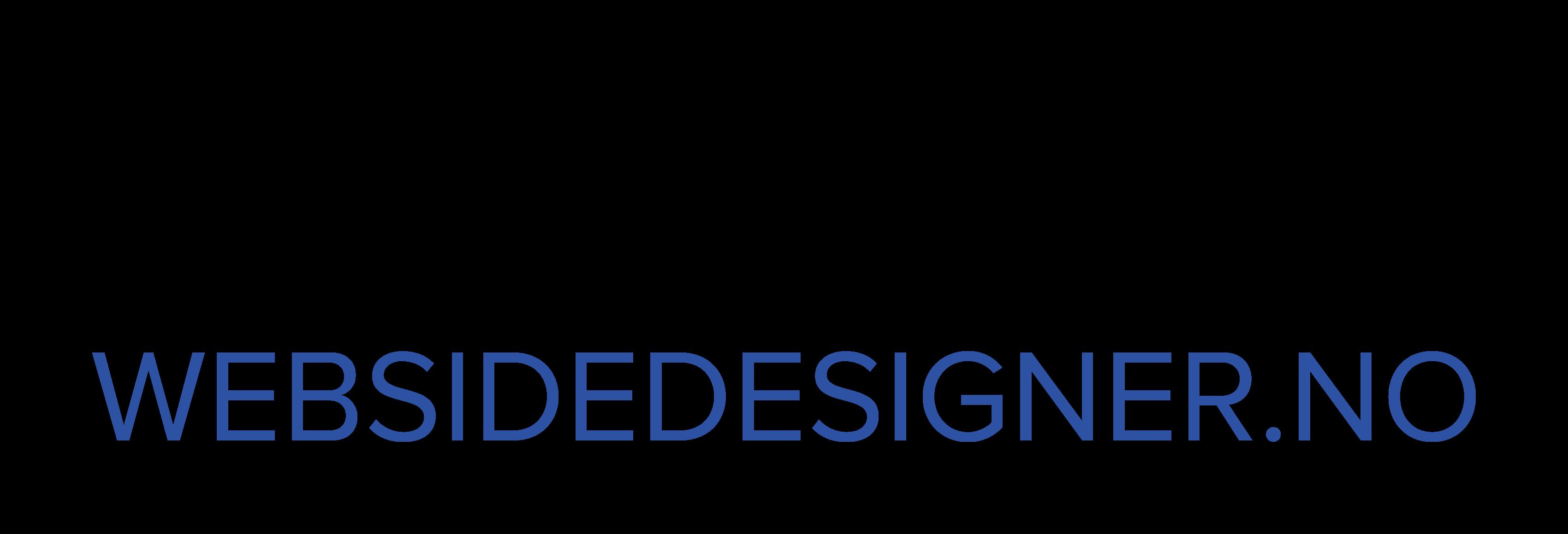 Websidedesigner.no